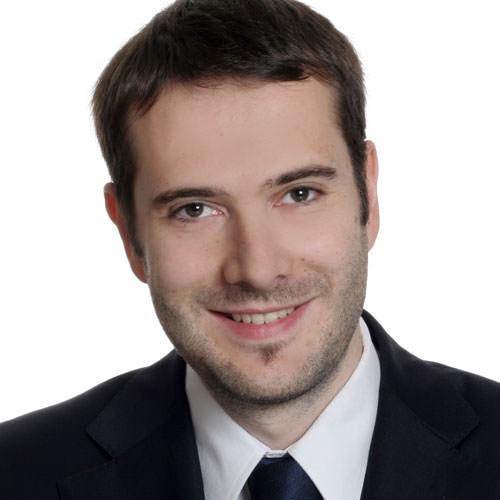 Dorian Maier - Senior Market Research Consultant, Pharmakovigilanz-Koordinator, Datenschutzbeauftragter