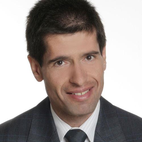 Klaus Peter Neumann