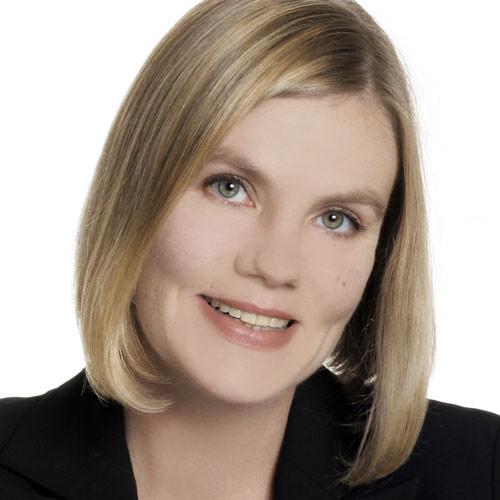 Tiina Moilanen - Market Research Consultant