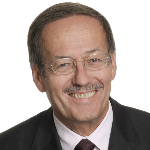Werner Eggensberger - Geschäftsführender Gesellschafter